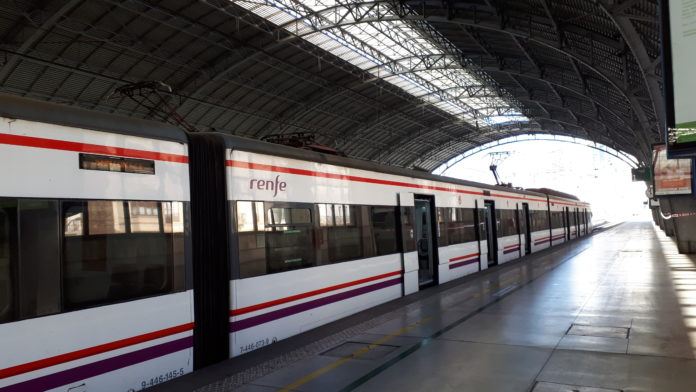 El Comité de Renfe Bizkaia denuncia agresiones a tres trabajadores en Ortuella