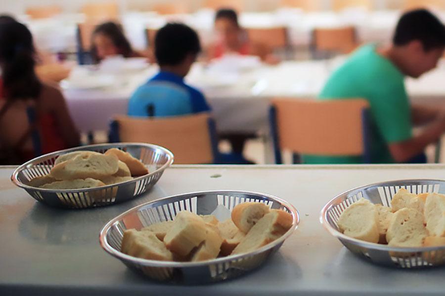 La Inspección de Trabajo resuelve las denuncias presentadas de trece comedores escolares al inicio del curso