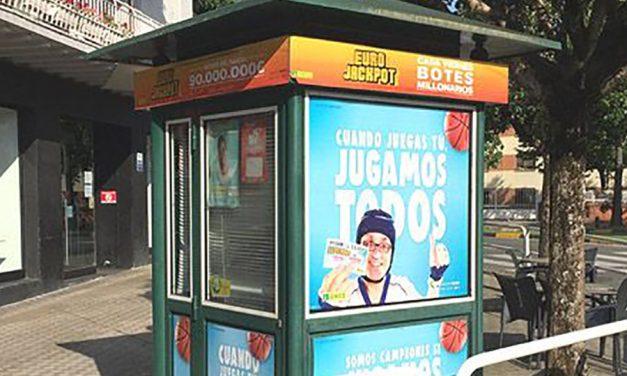 La UGT gana las elecciones sindicales celebradas en la ONCE y amplía la mayoría absoluta que ya tenía en el comité de empresa de Navarra