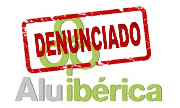 UGT denuncia el impago de salarios a las personas trabajadoras del servicio de limpieza de la Factoría de Alu-Ibérica en A Coruña