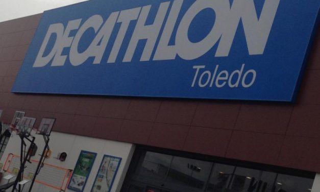 UGT rechaza el convenio colectivo de Decathlon