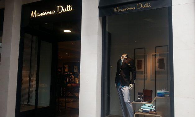 Plan de Igualdad de Massimo Dutti: seguimiento y evaluación del 2020