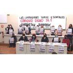 """Huelga del 13 al 16 de abril en el sector de Limpiezas para exigir un convenio """"digno"""""""