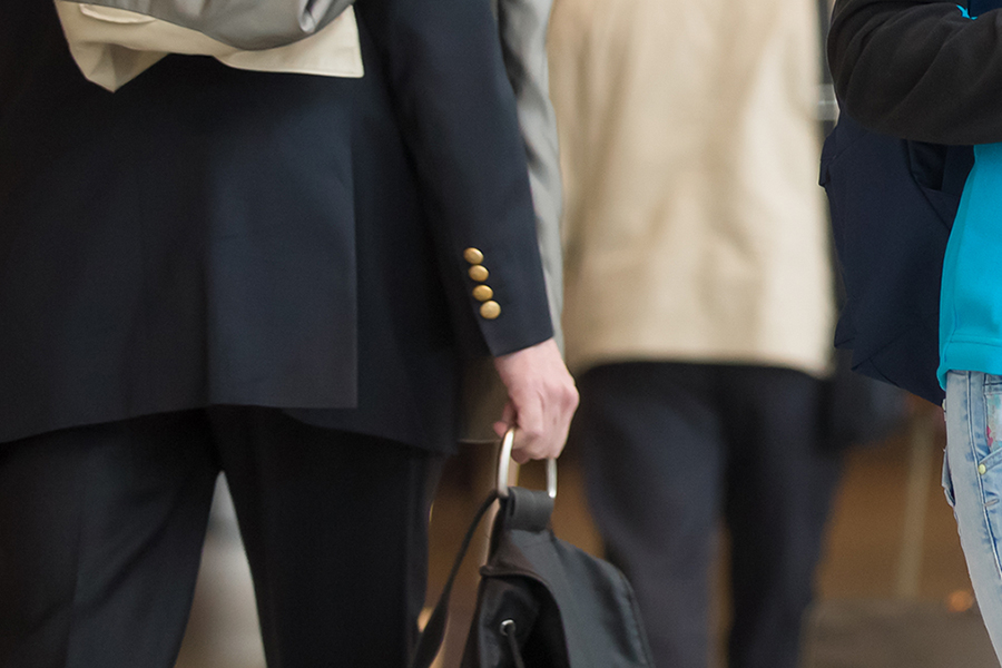 Check-in y Venta de Billetes   UGT tomará las medidas necesarias para mantener los puestos de trabajo