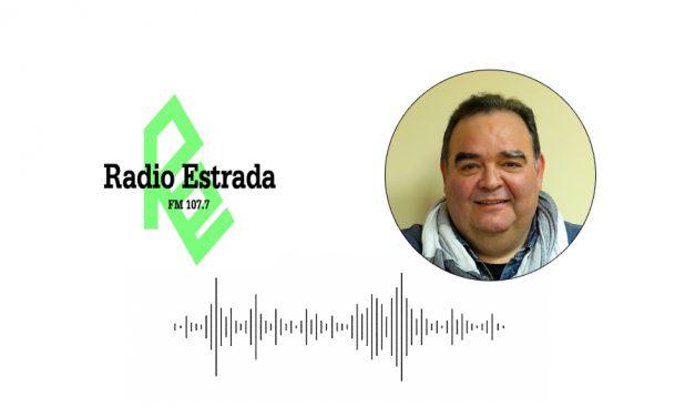 Transporte escolar | Entrevista a Eladio Romero, Secretario General de FeSMC-UGT Galicia