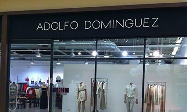 Acuerdo en el ERE de Adolfo Domínguez