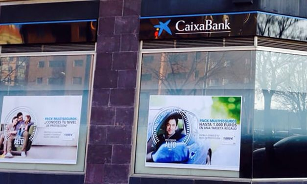 Caixabank continúa agrediendo a su plantilla