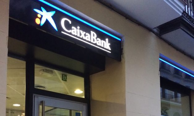 Pretty Go (Man) en CaixaBank, o el arte de fusionar y desmembrar empresas