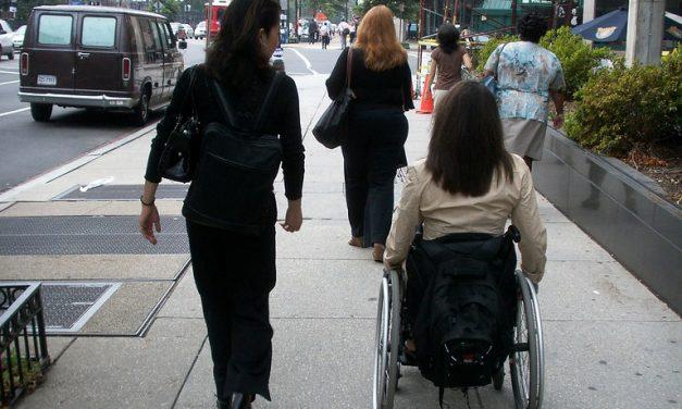 Convención Internacional sobre los Derechos de las Personas con Discapacidad de Naciones Unidas