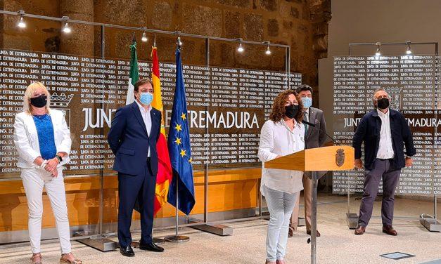 Plan de comercio y artesanía minorista en Extremadura