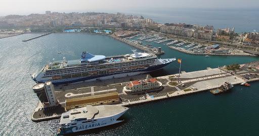 UGT urge a la revisión del sistema de financiación de los puertos ultraperiféricos de Ceuta y Melilla
