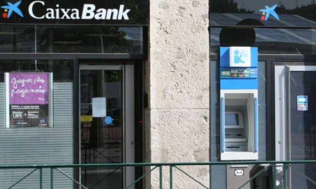 La plantilla de CaixaBank se concentra hoy martes 22 en Toledo como medida de protesta ante el ERE