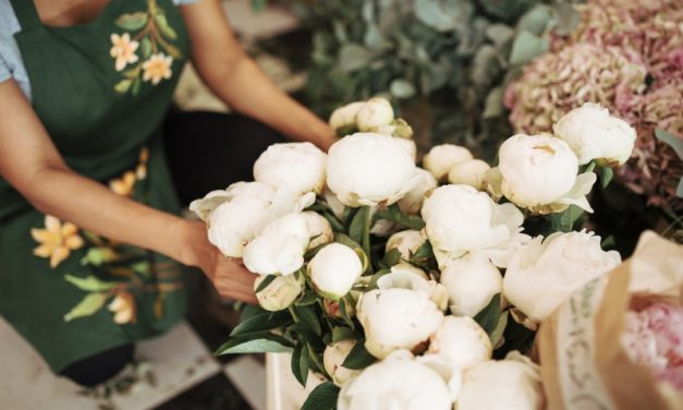 Firmado convenio colectivo estatal para las empresas dedicadas al comercio de flores y plantas