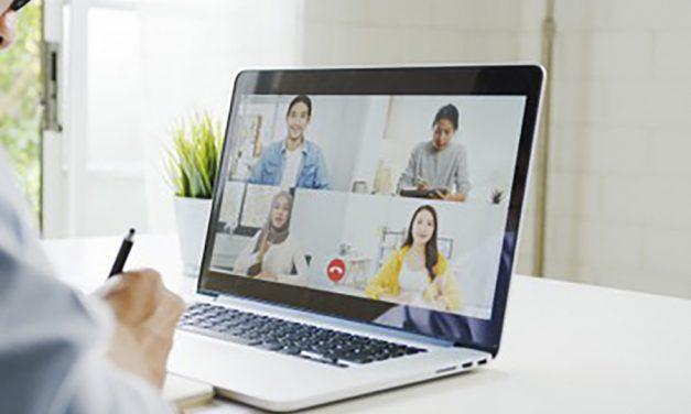 La pandemia cambia (un poco) la percepción de las videollamadas