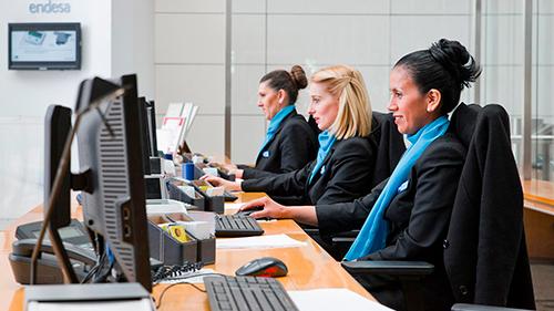 UGT alcanza un principio de acuerdo en el convenio estatal de servicios auxiliares