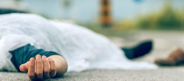 279 muertes: el Gobierno no debe desentenderse de la lucha contra la siniestralidad laboral