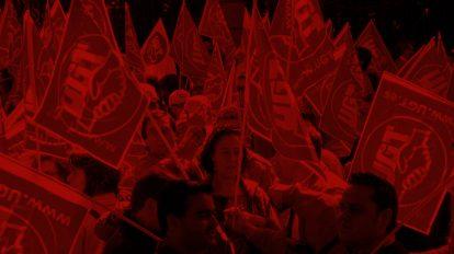 133 años de historia en defensa de los derechos de trabajadoras y trabajadores