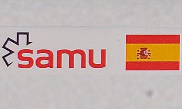 UGT denuncia al Servicio de Asistencia Médica de Urgencias, SAMU, de Ceuta por intrusismo laboral
