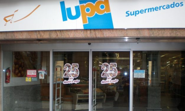 UGT demanda judicialmente a Lupa por el impago de pluses en la paga extraordinaria de 2.800 trabajadores