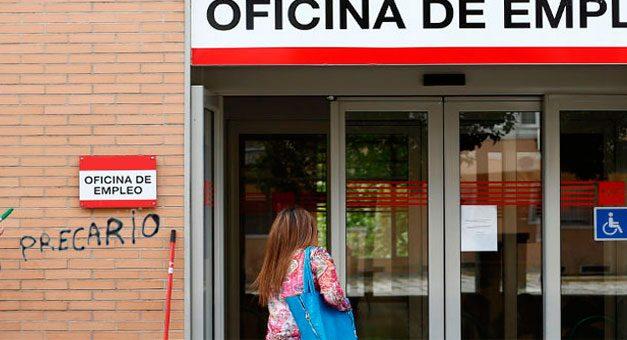 El 86,6% de afectados por ERTE hoy, pertenecen al sector Servicios