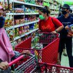 UGT firma el Convenio de Comercio Alimentación de Santa Cruz de Tenerife