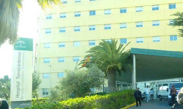 UGT Almería condena la agresión sufrida por el Vigilante de Seguridad en el Hospital Torrecárdenas