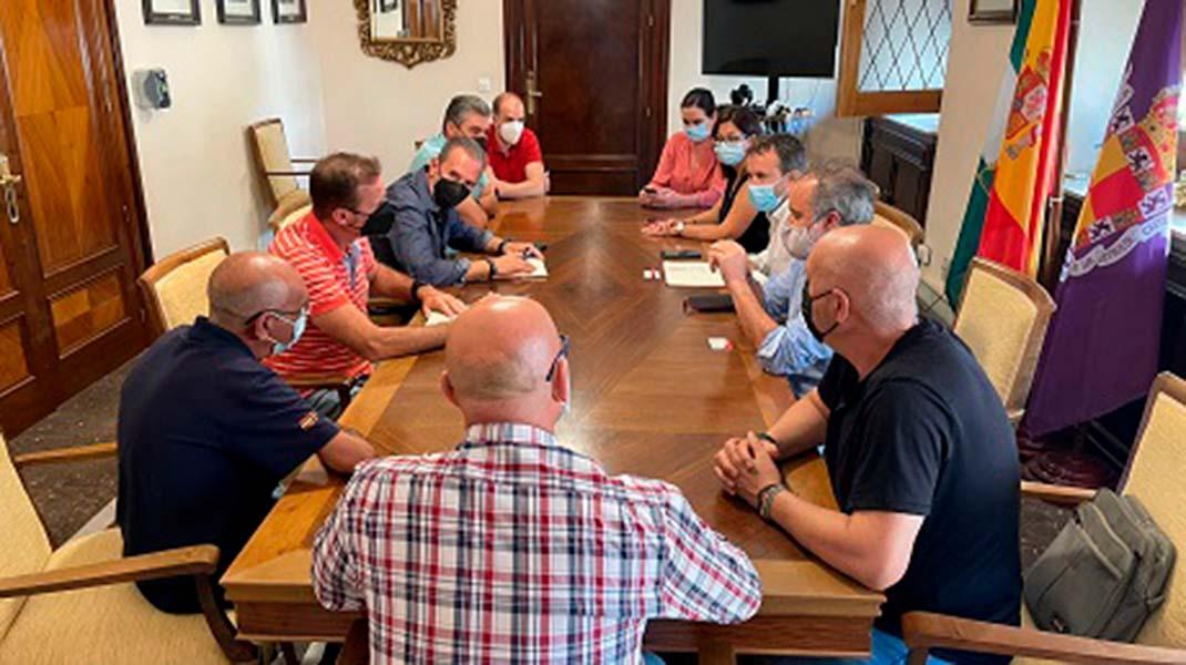 FeSMC-UGT Andalucía exige a la empresa Autobuses Castillo que abandone el servicio en Jaén si no cumple con sus obligaciones