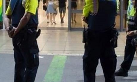 UGT-Huelva condena la agresión sufrida por el vigilante de seguridad del SAS en Nerva