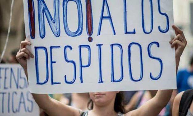 Concentraciones del Banco Sabadell en Bilbao y Donosti, en protesta por ERE y cierre de sucursales