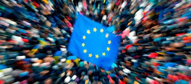 Un necesario giro a la izquierda impulsado por todas las organizaciones progresistas de Europa
