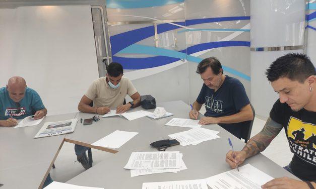 UGT Canarias firma con el periódico 'El Día – La Opinión de Tenerife' uno de los mejores convenios laborales del sector