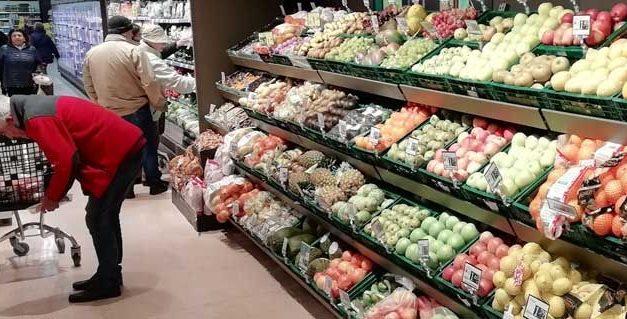Movilizaciones si no se da respuesta a la última propuesta para firmar el convenio de alimentación de Navarra