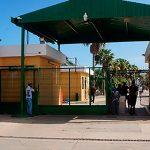 UGT se moviliza en Ceuta contra el intrusismo laboral en la seguridad privada